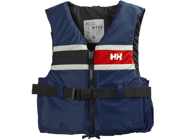 Helly Hansen Sport Comfort Vest navy